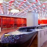 Le rideau s ouvre sur un salon urbain branch la place for Salon urbain place des arts
