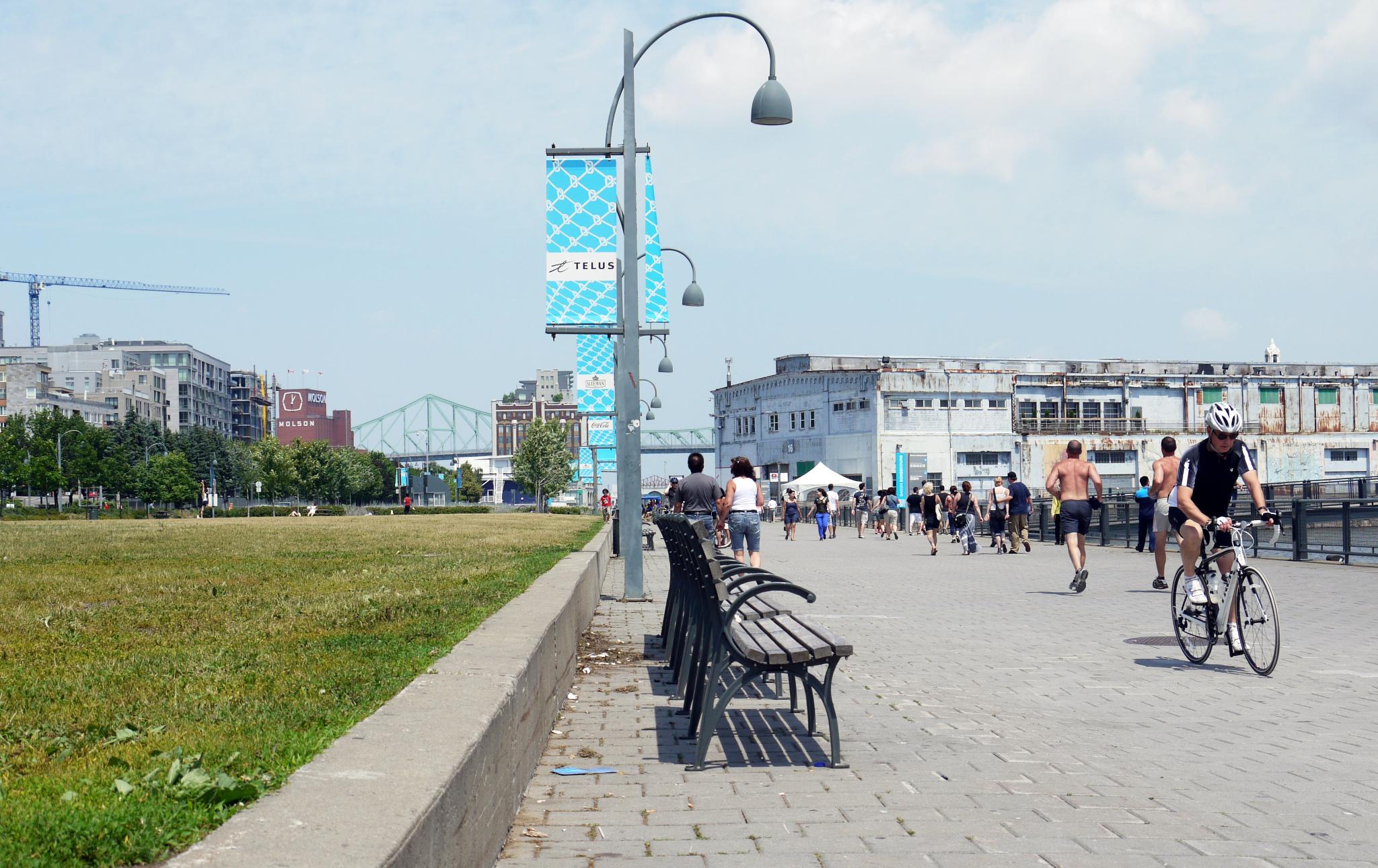 03 - Vieux-Port de Montréal