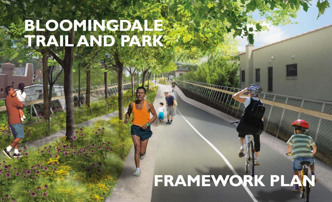Bloomingdale Trail 1