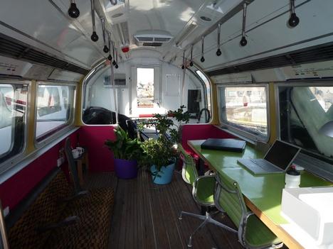 village-underground-carriage