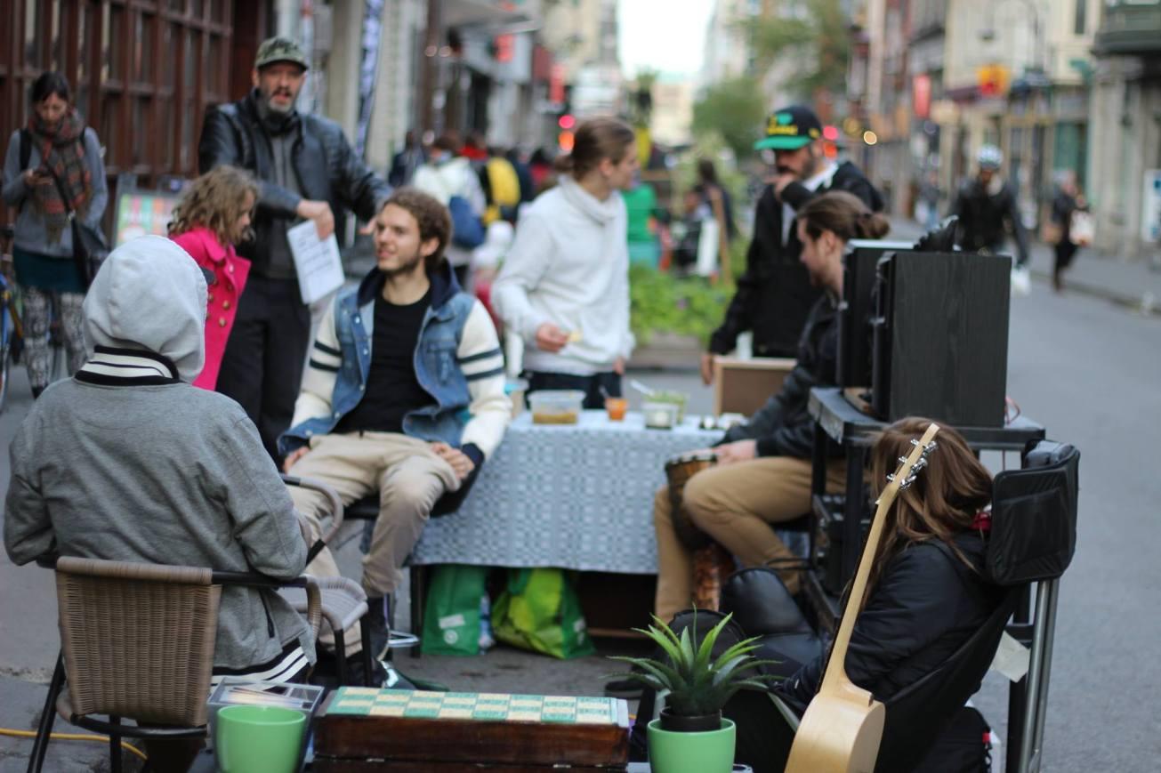 Shanti-Anthropos vous convie dans son espace musical hétéroclite - Québec